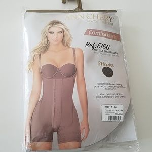Ann Chery 5166 Melissa Fajas Para Adelgazar Shapewear for Women